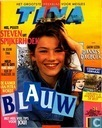 Strips - Tina (tijdschrift) - 1992 nummer  34