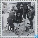Visit Elizabeth 1954