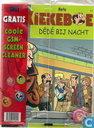 Comics - Kuckucks, Die - Dédé bij nacht