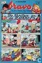 Bandes dessinées - Bravo (tijdschrift) - Nummer  18