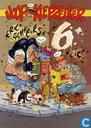 Bandes dessinées - Joop Klepzeiker - Joop Klepzeiker 6