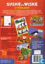 Jeux vidéos - PC - Suske en Wiske Stripmaker