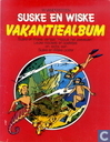 Comic Books - Willy and Wanda - Vakantiealbum