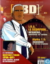 Strips - DBD (tijdschrift) (Frans) - dBD 4