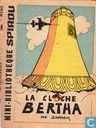 La cloche Bertha
