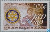 Rotary 1905-2005