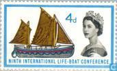 Seenotrettungsboote Konferenz