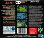 Video games - Commodore Amiga CD32 - Skeleton Krew