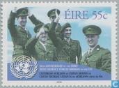 missions de paix des Nations Unies