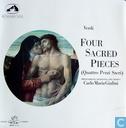 Four Sacred Pieces (Quattropezzi sacri)