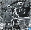 Bezoek Elizabeth 1954