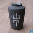 Westraven Chanoir Vase H11.2