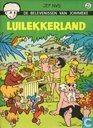Comics - Peter + Alexander - Luilekkerland