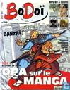 Bandes dessinées - BoDoï (tijdschrift) (Frans) - BoDoï 99