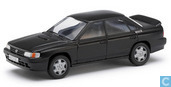 Subaru Legacy RS Turbo Series 1 - Black