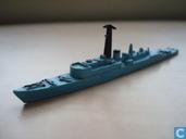 submarine HMS Viglant
