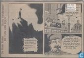 Comic Books - Red Knight, The [Vandersteen] - De tuin van Eden