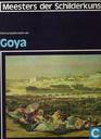 Het komplete werk van Goya