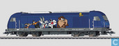 "Dieselloc DB ER20 ""Looney Tunes"""