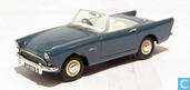 Sunbeam Alpine MkII - Lake Blue