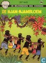 Comic Books - Jeremy and Frankie - De Njam-njambloem