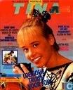 Bandes dessinées - Laat Bart toch barsten! - 1992 nummer  3