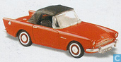 Sunbeam Alpine MkII - Carnival Red