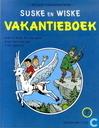 Bandes dessinées - Jérôme - Vakantieboek 7