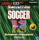 Sensible Soccer European Champions