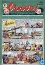 Strips - Bravo (tijdschrift) - Nummer  41