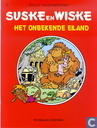 Comic Books - Willy and Wanda - Het onbekende eiland