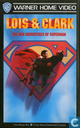 DVD / Video / Blu-ray - VHS videoband - Lois & Clark - The New Adventures of Superman