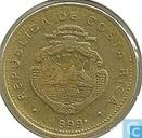 Costa Rica 5 colones 1999