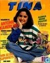 Bandes dessinées - Tina (tijdschrift) - 1992 nummer  20
