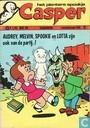 Comic Books - Audrey and Melvin - Audrey, Melvin, Spookie en Lotta zijn ook van de partij..!