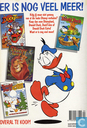 Comic Books - Donald Duck Extra (magazine) - Donald Duck extra avonturenomnibus 17