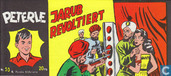 Jarub revoltiert
