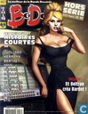 Bandes dessinées - BoDoï (tijdschrift) (Frans) - BoDoï - Hors série 8