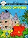 Comics - Peter + Alexander - Choco ontvoerd