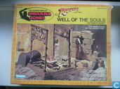 The Well of the Souls playset action