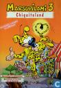 Chiquitoland
