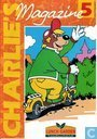 Comic Books - Charlie's magazine (tijdschrift) - Nummer  5