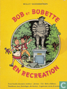 Bob et Bobette en recreation