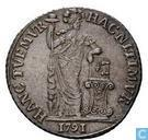 West-Friesland 3 gulden 1791