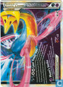 Darkrai & Cresselia Legend
