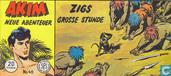 Zigs grosse Stunde