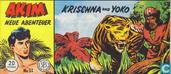 Krischna und Yoko