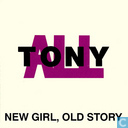 New girl, old story