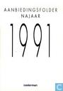 Najaar 1991