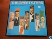 The great stars the golden years of show business